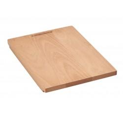 Billot en bois