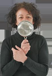 Marie-Laure Rousseaux